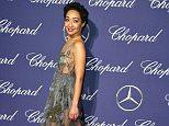 Ruth Negga says 'don't shine a spotlight on me'