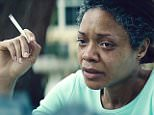 Naomie Harris puts on 15 years in three days in the role of her life for Moonlight