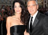 George Clooney's mother says Amal will have boy and girl