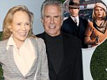 Bonnie And Clyde's Dunaway and Beatty 'set for Oscar' gig