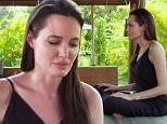 Angelina Jolie gets emotional as she speaks about divorce