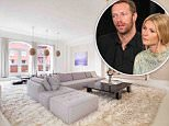 Gwyneth Paltrow and Chris Martin sell New York pad AGAIN
