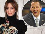 Jennifer Lopez 'is dating Alex Rodriguez'