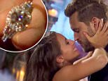 Nick Viall proposes to Vanessa Grimaldi in Bachelor finale