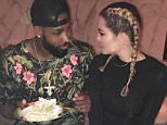 Khloe Kardashian posts soppy birthday note to Tristan