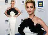 Katy Perry says 'I kissed a girl' was personal experience