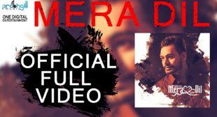 Mera Dil Lyrics – Prabh Gill
