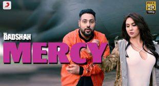 Badshah Song Mercy