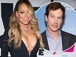 Rob Huebel slams Mariah Carey