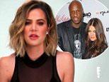 Khloe Kardashian reveals she 'fake tried' to get pregnant