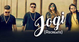 Jogi Sung by Feroz Khan