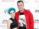 Paramore singer Hayley Williams splits from Chad Gilbert