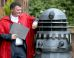 In Praise Of The Moff: On The Legacy Of Doctor Who's Departing Showrunner