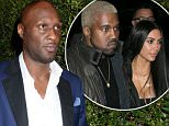 Lamar Odom admits he's working on a book