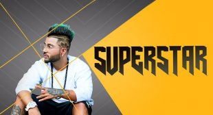 Superstar Song by Jaani
