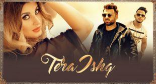 Nyvaan's New Song Tera Ishq