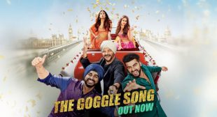 Sonu Nigam Song The Goggle Song