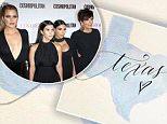 Kardashian family donates $500k to Hurricane Harvey relief