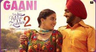 Gaani Song by Gurmeet Singh