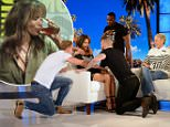 Halle Berry talks chugging whiskey at Comic-Con