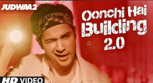 Oonchi Hai Building 2.0 Lyrics – Arijit Singh