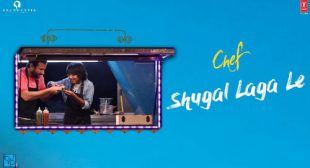 Shugal Laga Le Song by Raghu Dixit