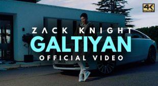 Zack Knight's Galtiyan