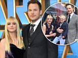 Chris Pratt and Anna Faris 'amicably' file for divorce