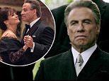 John Travolta's Gotti biopic is dropped by Lionsgate
