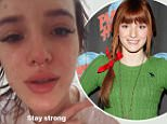 Bella Thorne reveals she was molested throughout childhood