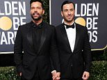Ricky Martin is already married to Jwan Yosef
