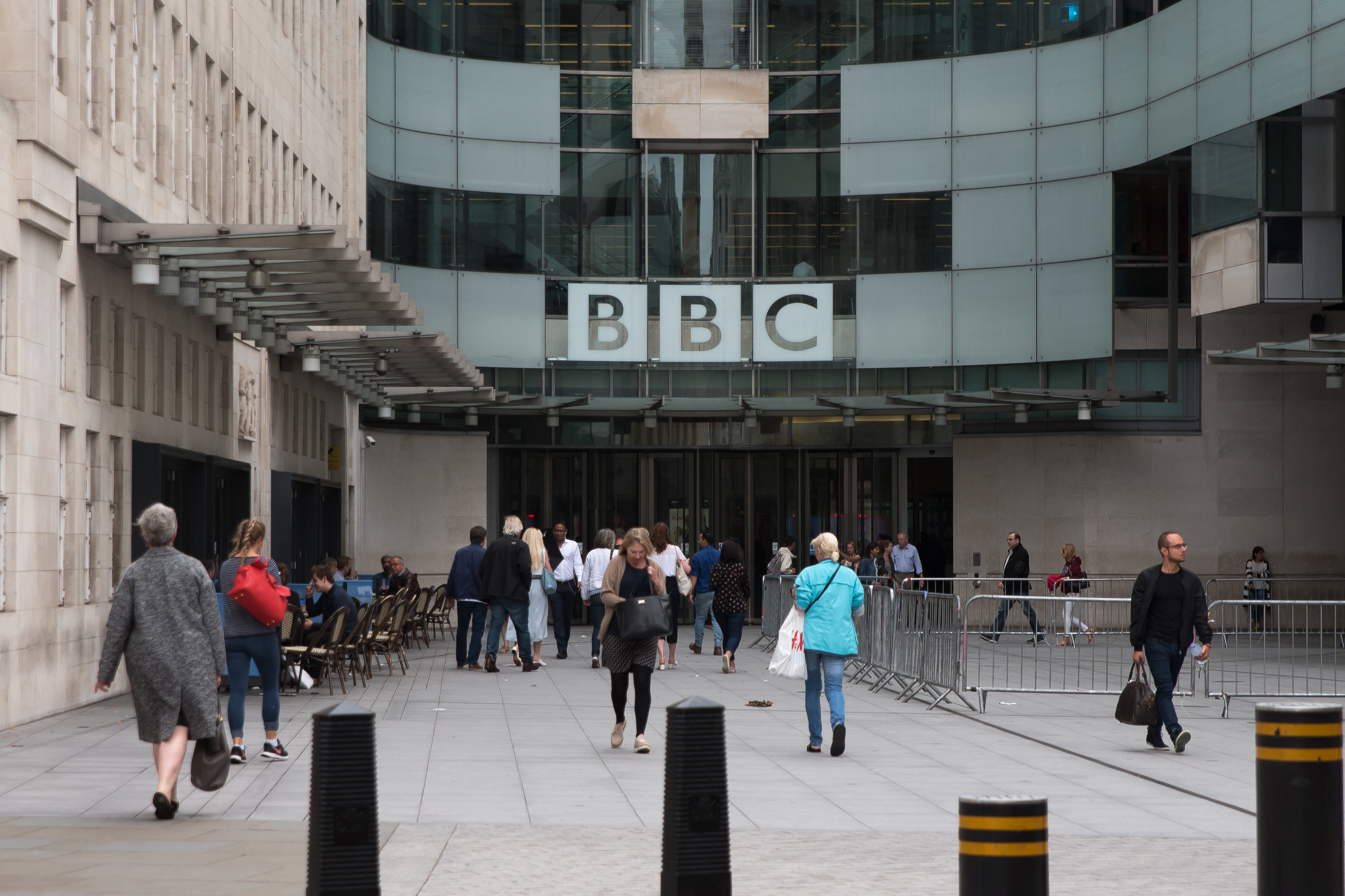 I Left The BBC Because Of Pay – It Must Fix This Almighty Mess