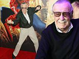 Stan Lee, 95, 'rushed to hospital in Los Angeles'