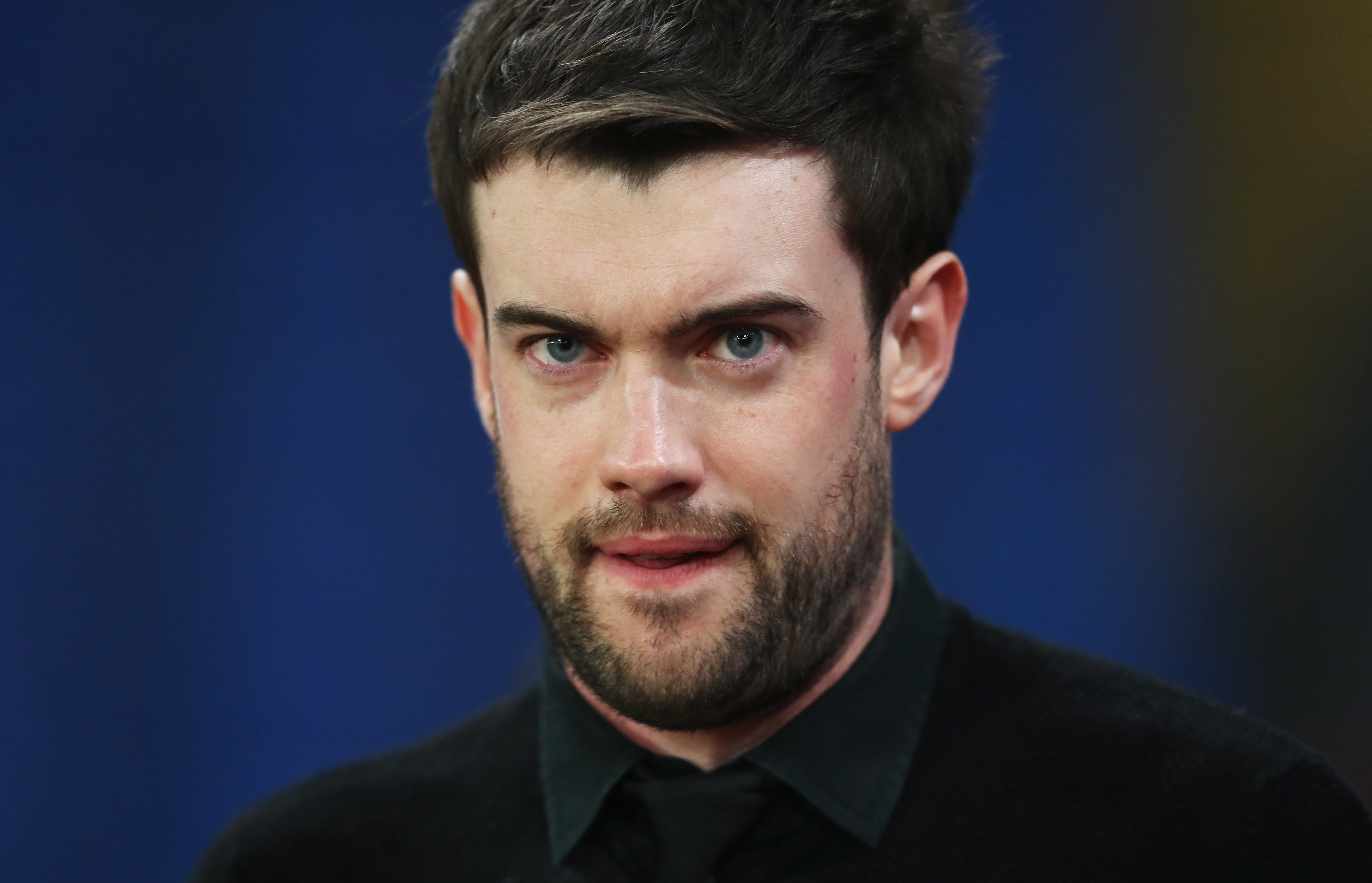 Jack Whitehall Reveals Regret Over Crude Joke About The Queen Which Upset His Family