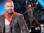 Justin Timberlake plays it safe for Super Bowl