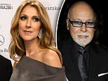 Celine Dion keeps replica of her late husband's hand