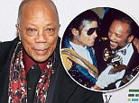 Quincy Jones says Michael Jackson 'stole a lot of songs'