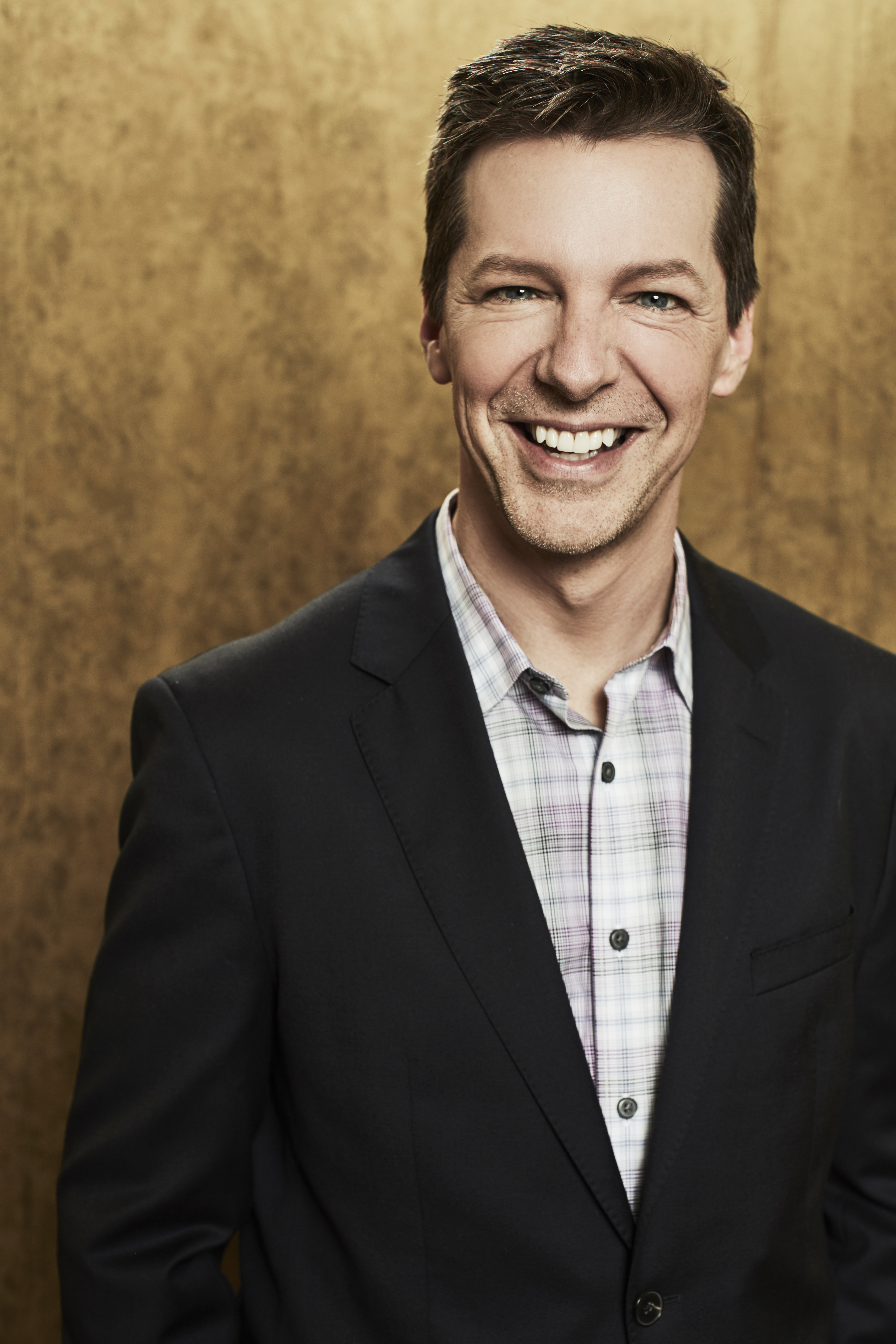 Sean Hayes Reveals How His 'Will And Grace' Character Jack McFarland Has Grown Up (And So Has The Show)
