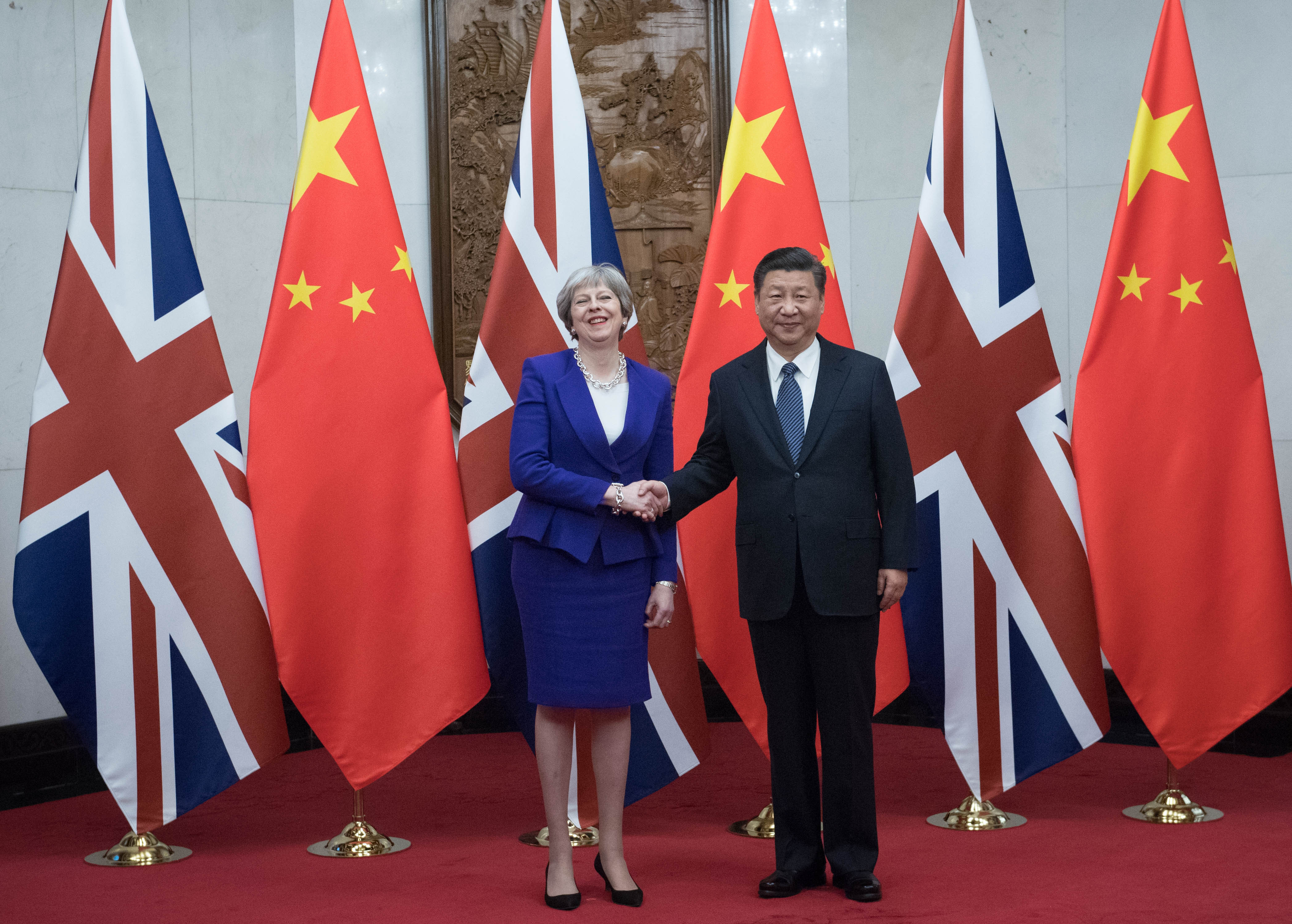 Human Rights Must Be At The Heart Of UK Trade Policy