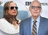 Jeffrey Tambor is fired from Transparent