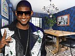 Usher lists his $4.2 million West Hollywood home