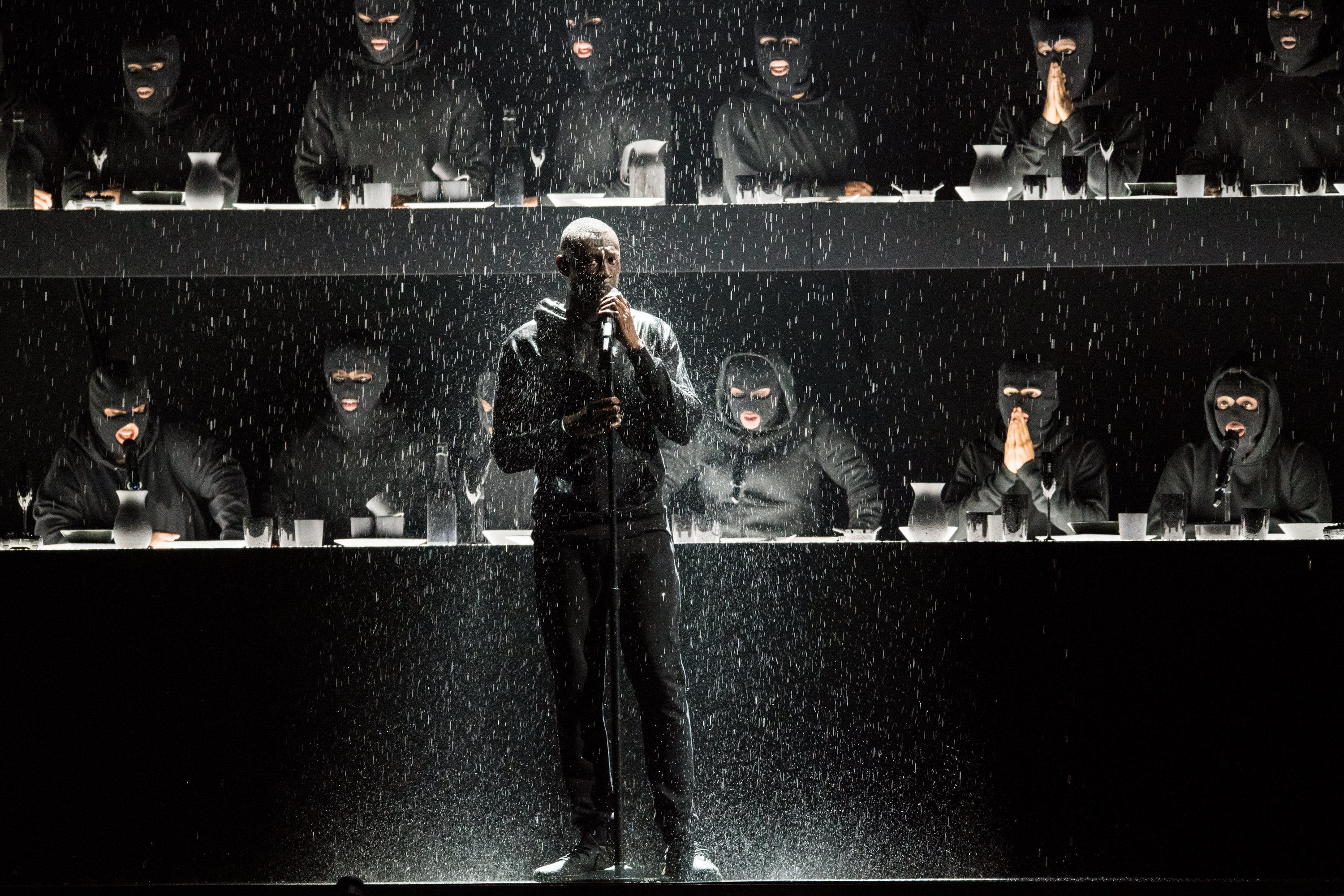 Stormzy Urges Fans To Sign Petition Calling On Theresa May To Appoint More Panel Members In Grenfell Inquiry