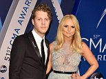 Miranda Lambert 'calls it quits with Anderson East'