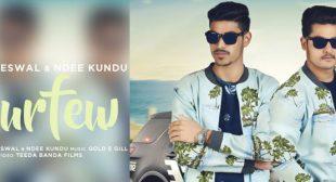 Curfew Lyrics – Sukh Deswal