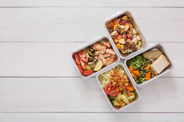 Just Eat Will Soon Be Offering An 'Opt Out' From Single-Use Plastic Extras