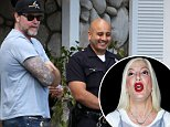 Police rush to Tori Spelling's home after 'nervous breakdown'