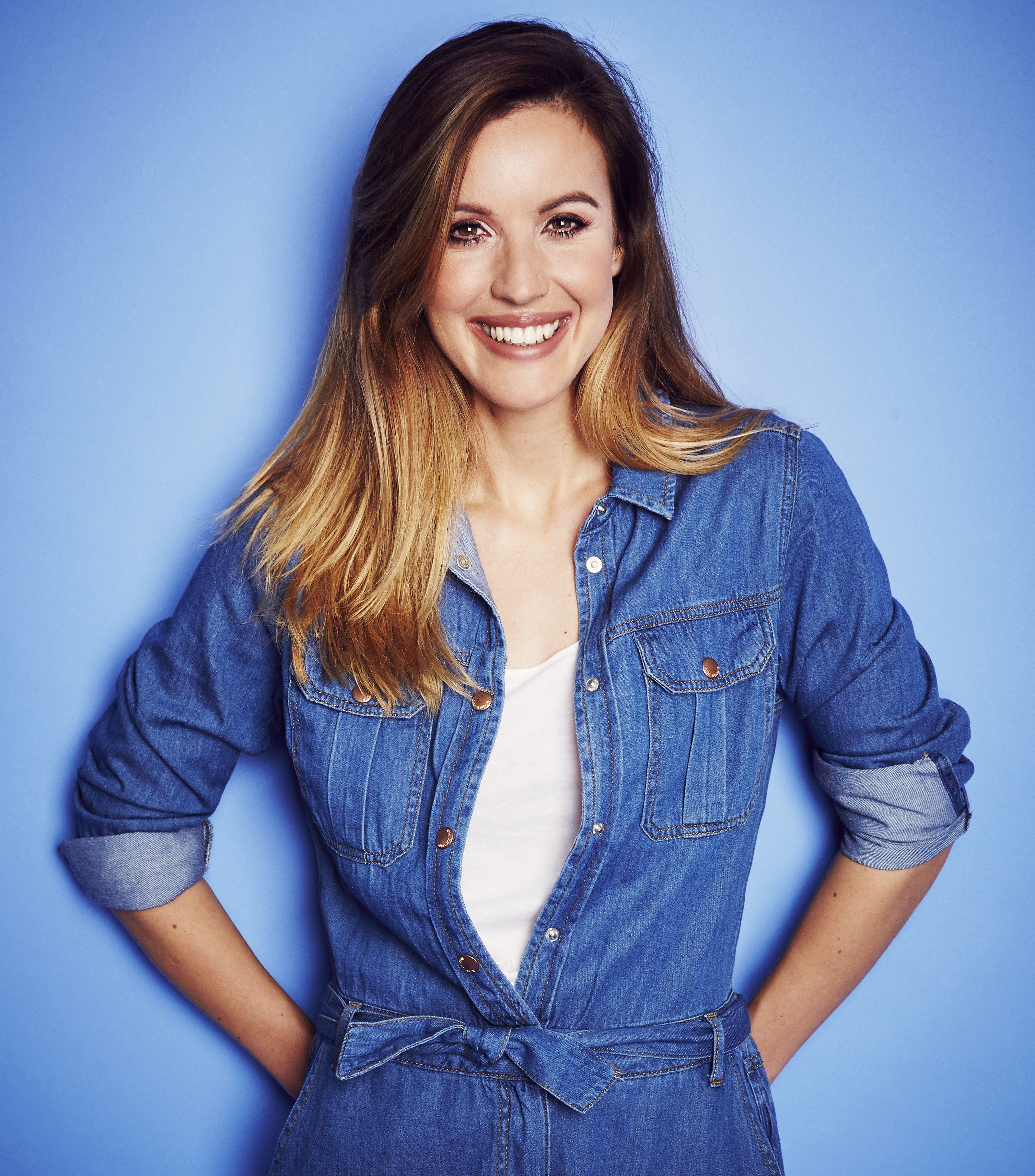'I'm Determined To Cycle Again': Charlie Webster On Coping With PTSD After Near-Death Malaria Experience