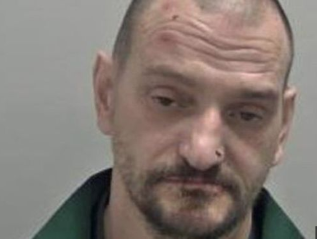 'Suicide-By-Cop' Hostage-Taker David Clarke Jailed For 12 Years Over Bowling Alley Standoff