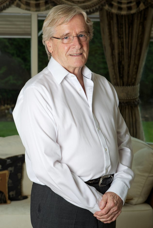 'Coronation Street' Star Bill Roache On Leave From Soap Following Death Of Daughter, Vanya, Aged 50