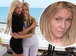 Heather Locklear 'is in rehab' following domestic violence arrest
